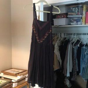Anthro dress!